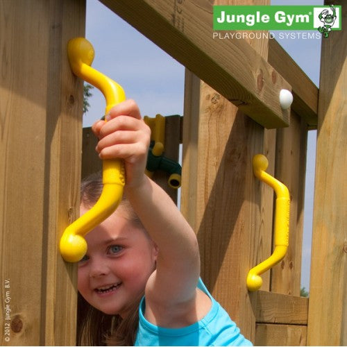 Jungle Gym Handgrips