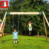 Jungle Gym Hy Land Free Standing Swing Module Inc Kit