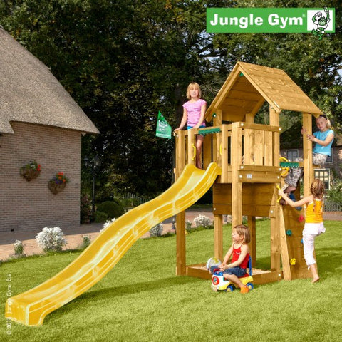 Jungle Gym Cubby