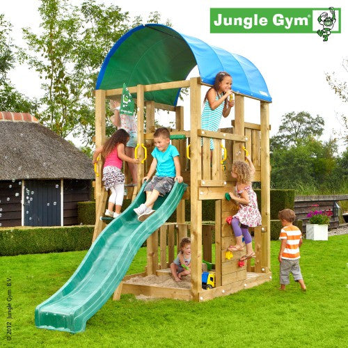 Jungle Gym Farm