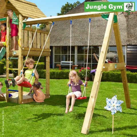 Jungle Gym Swing Module X'tra