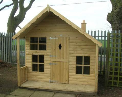 Playhouse,Shed,Summerhouses,Log Cabins,UK.Europe,Pressure treated,shiplap,log lap,Chesterfield,Sheffield,Riverside,Garden Centre,Dronfield,Derbyshire,Yorkshire.