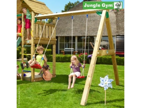 Jungle Gym Swing Module-Xtra inc swings