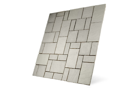 Bowland Cathedral Paving Kit 7.29M2