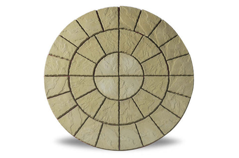Bowland Cathedral Circle 2.56m Kit