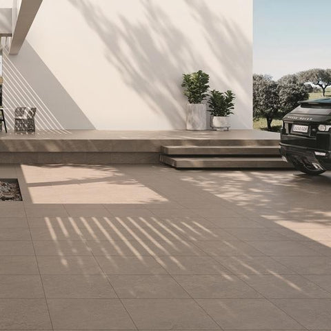 Dawn Porcelain Paving less than £33m² Inc Vat