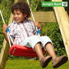 Jungle Gym Swing Seat, Chesterfield, Derbyshire