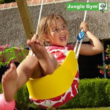 Jungle Gym Sling Swing Kit  ,Play,Equipment,Activity,Kids,Wendy,House,Climbing Frame,Module|Chesterfield,Sheffield,Yorkshire,Derbyshire,Nationwide.UK.
