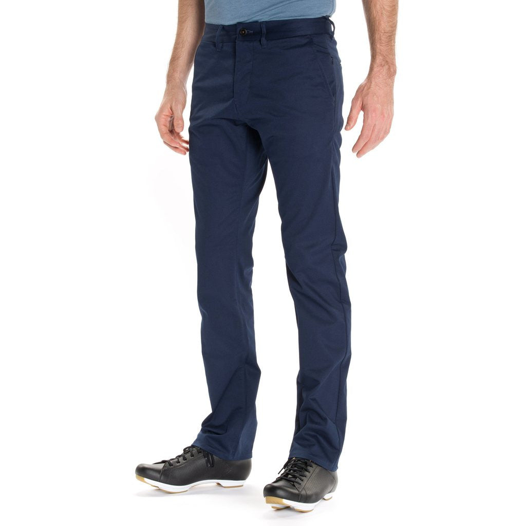 Giro - MOBILITY TROUSER - Dress Blue
