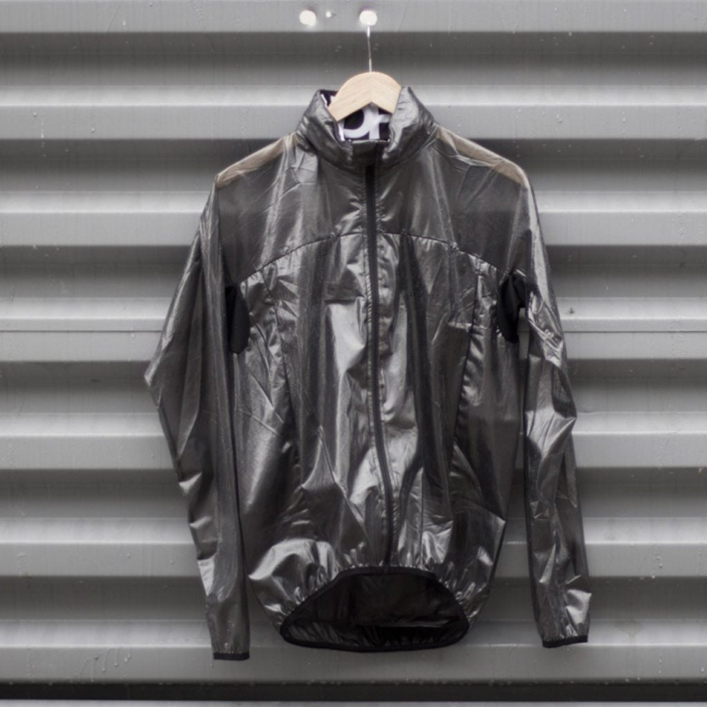 God & Famous - The Smoke Shell Jacket
