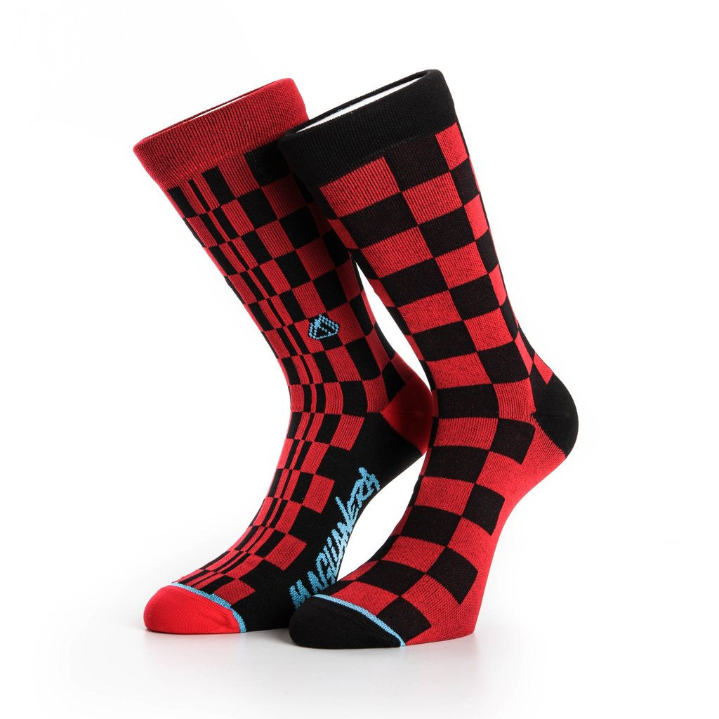 Maglianera Move - Performance Socken