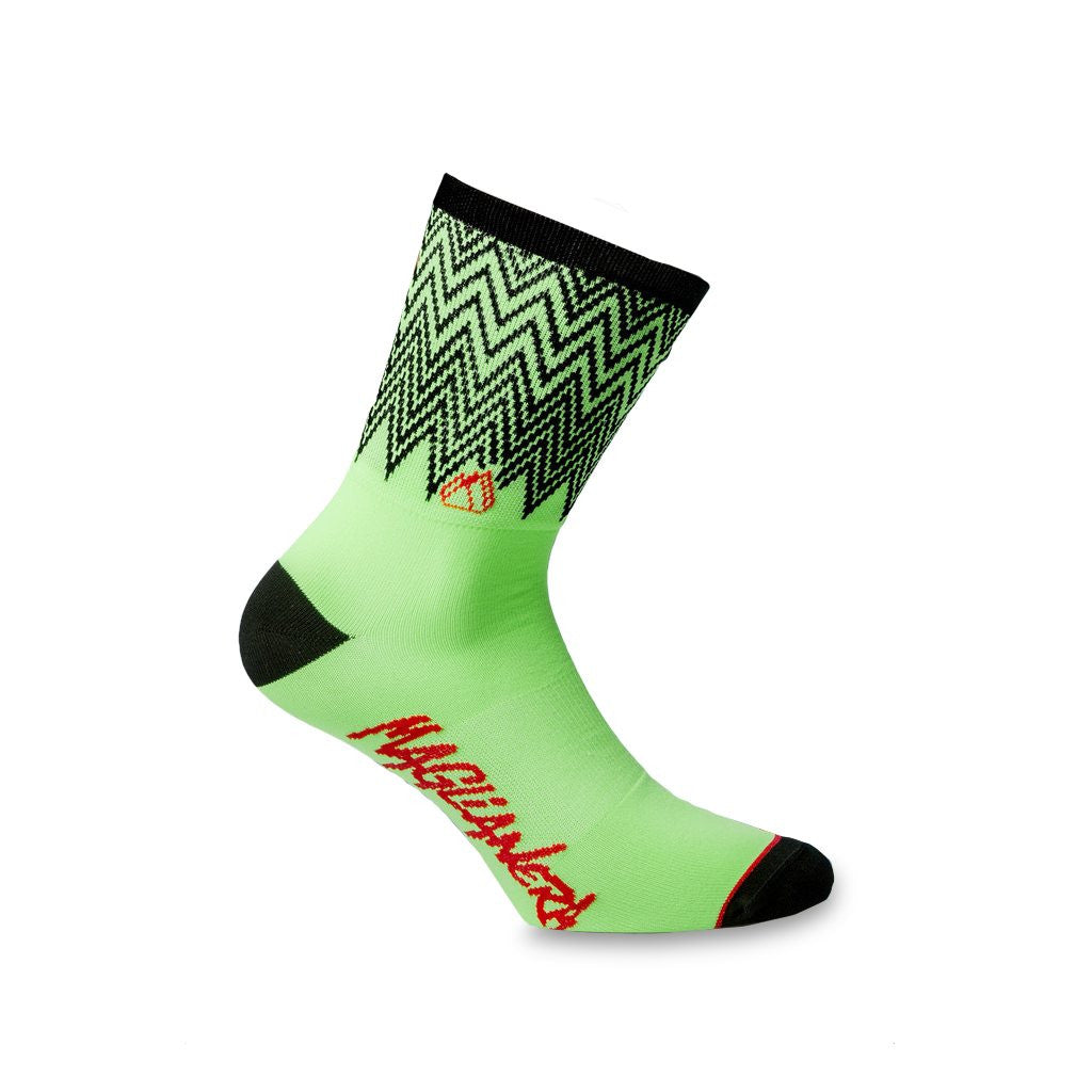 Maglianera - Shock - Performance Socken