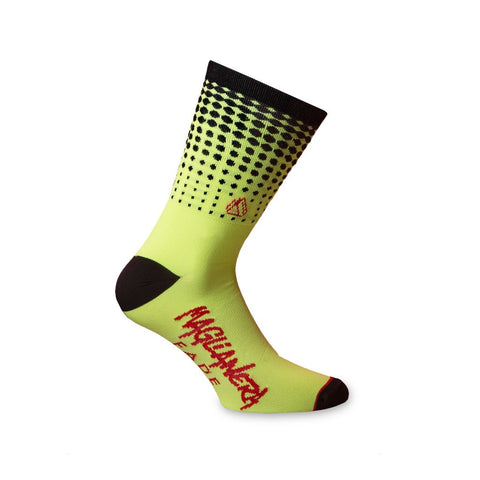Maglianera - Fade - Performance Socken