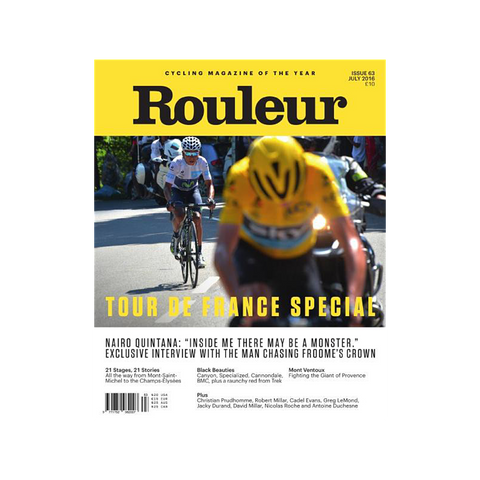 Rouleur - Issue 63