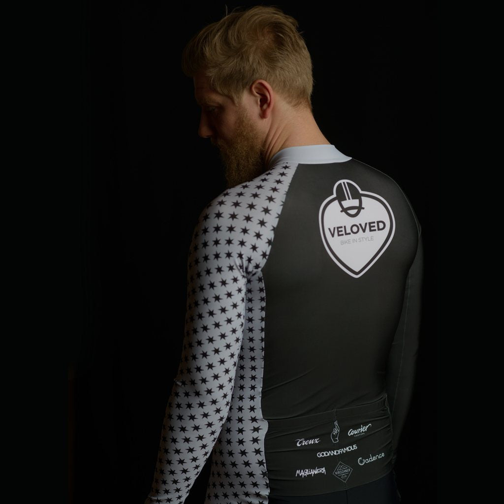 VELOVED Team Skinsuit 2017 (limited)
