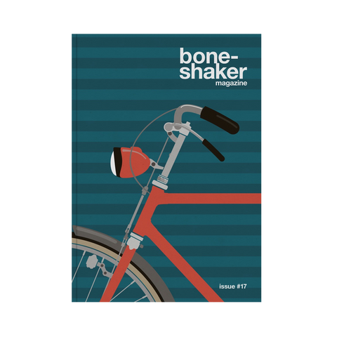 boneshaker Issue #17