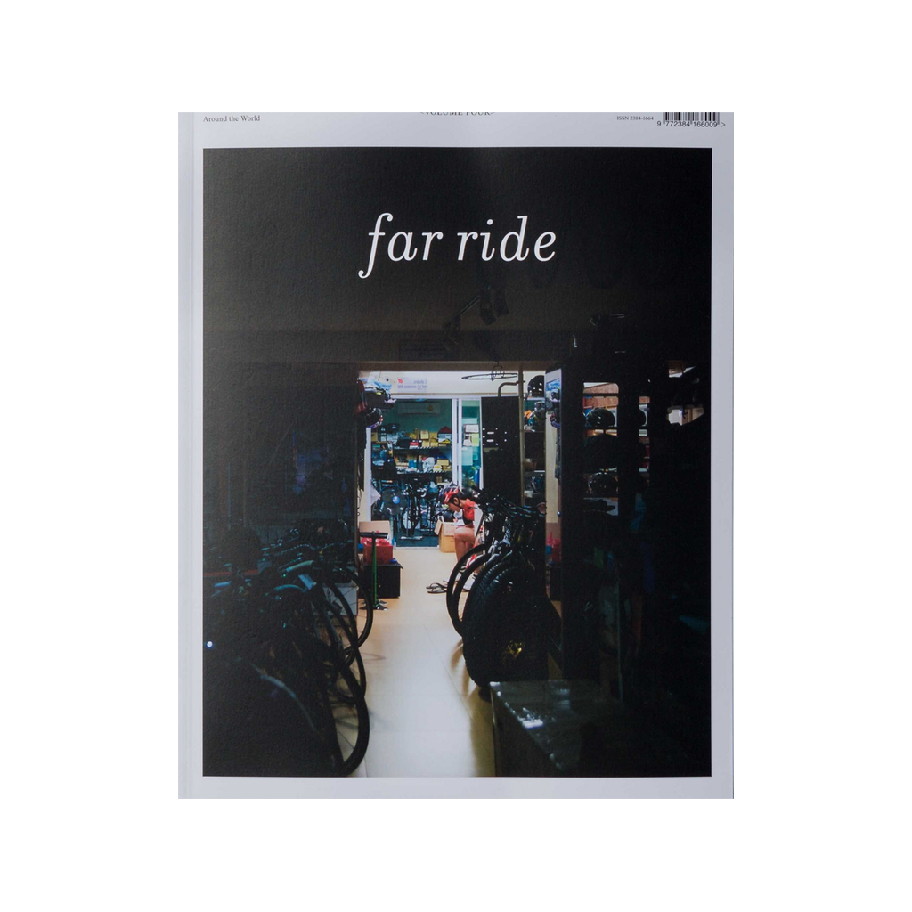 far ride - volume 4
