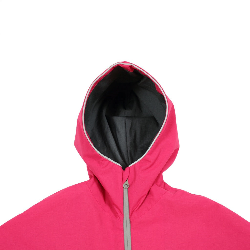 Otto London - Urban Poncho - Fuchsia