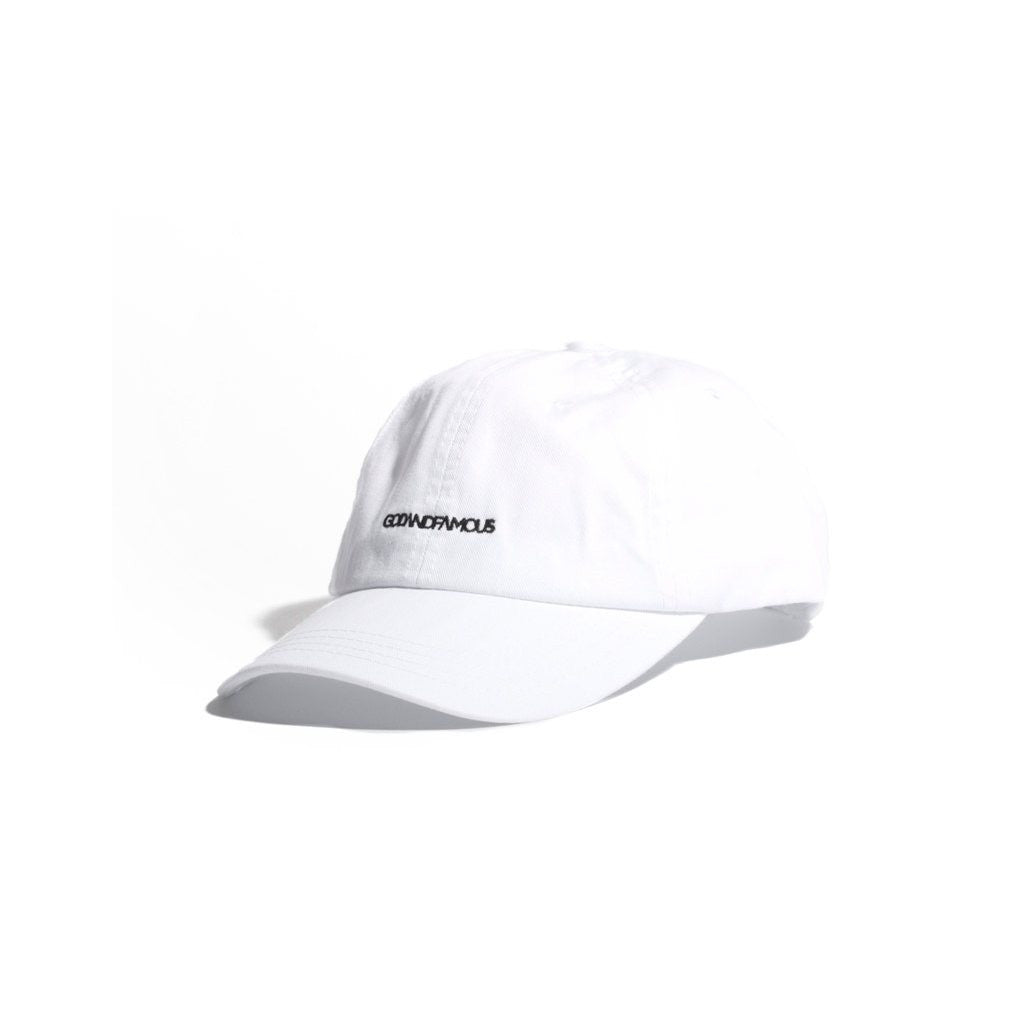 Other Dad Hat (Wht)