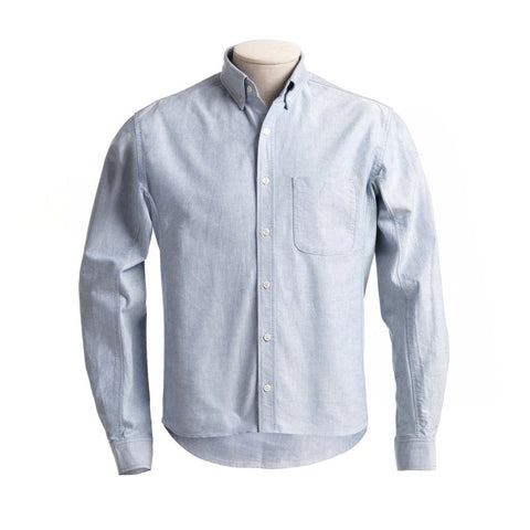 PEdALED - Oxford Riding Shirt