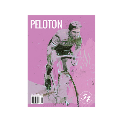 Peloton issue 54