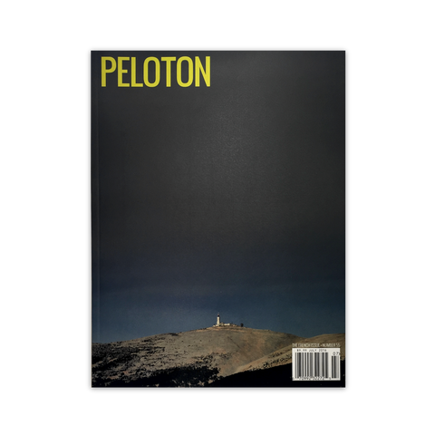 Peloton Issue 55 The French Issue