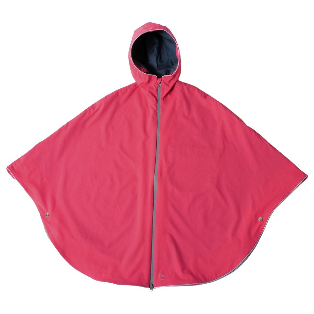 Otto London - Urban Poncho - Pink