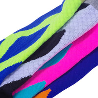 Sport Socks - Breathable Running Socks for Outdoor Running / Cycling / Hiking