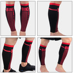 Calf Compression Sleeve Socks/ Running