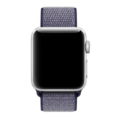 Sport Loop Bracelet Watch Strap for Apple Watch 1/2/3