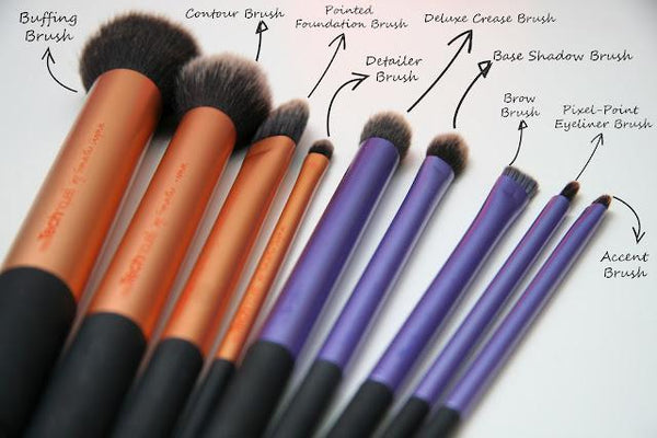 bobbi brown brushes uses. a couple tips we\u0027ve discovered along the way, you don\u0027t always have to use brush for exactly what it\u0027s meant for. we love using tiny pointed bobbi brown brushes uses