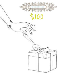 Augustina Boutiques $100 Digital Gift Card