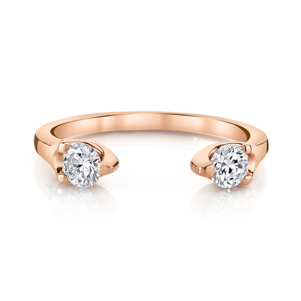 Orbit Diamond Ring