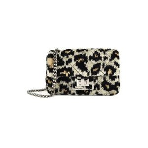 Mini Velvet Bandita Bag 050
