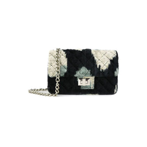 Mini Velvet Bandita Bag 044
