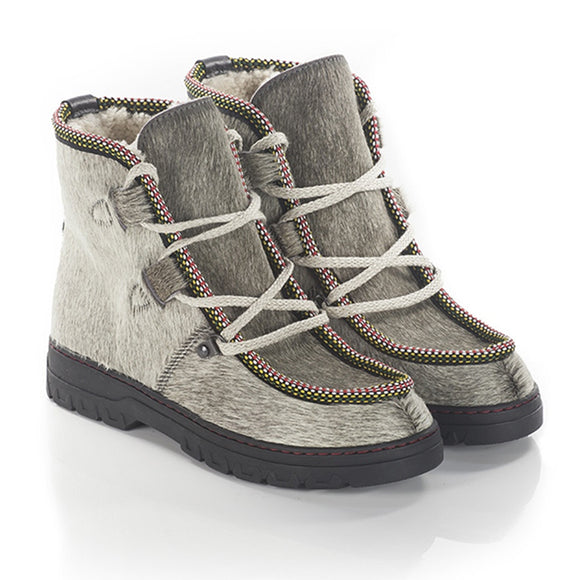 Penelope Chilvers Boots - Grey
