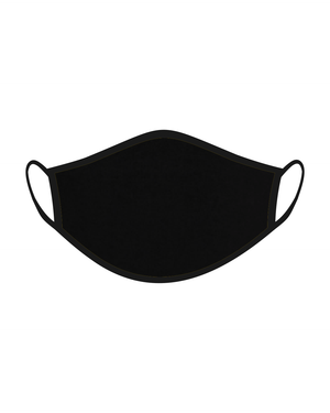 Buy the Best Face Mask for Men, Women and Kids: Black Color