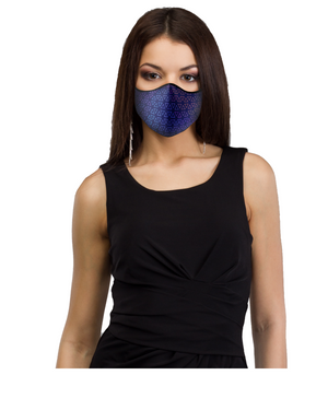 Veeva Designer Face Masks For Pollution