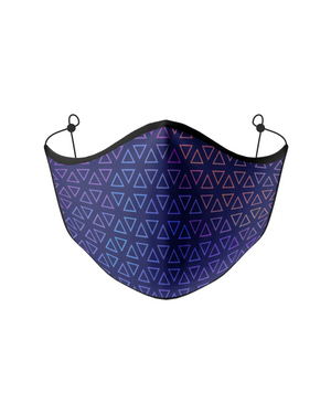 Veeva - Trigon reusable face mask