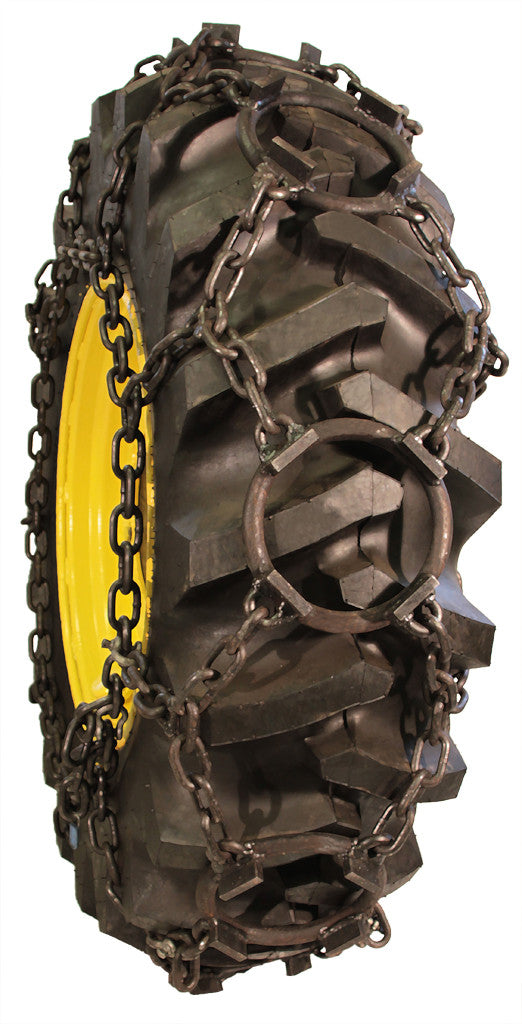 28L-26 5/8 Bear Paw Economy Ring Chain