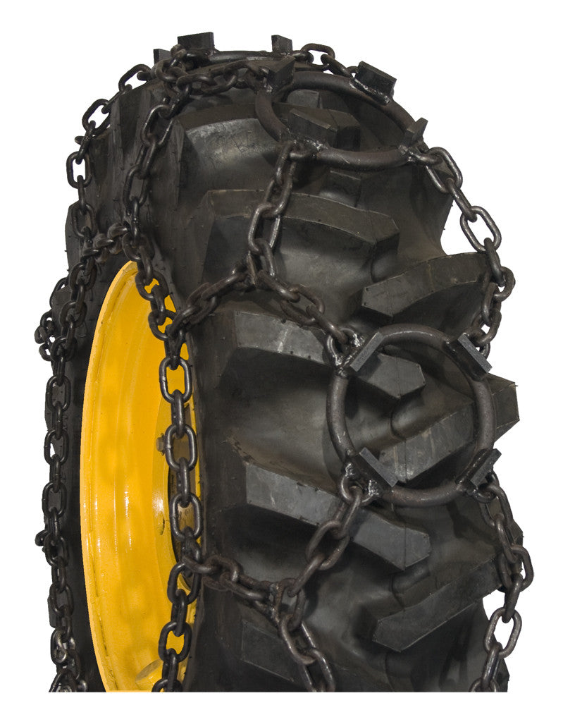 23.1-30 1/2 ForesTrac Tractor Ring HD Tire Chain