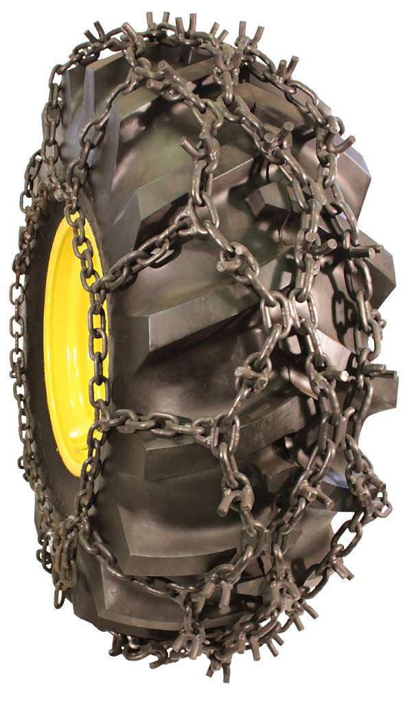 23.5-25 5/8 SuperStud Tire Chain