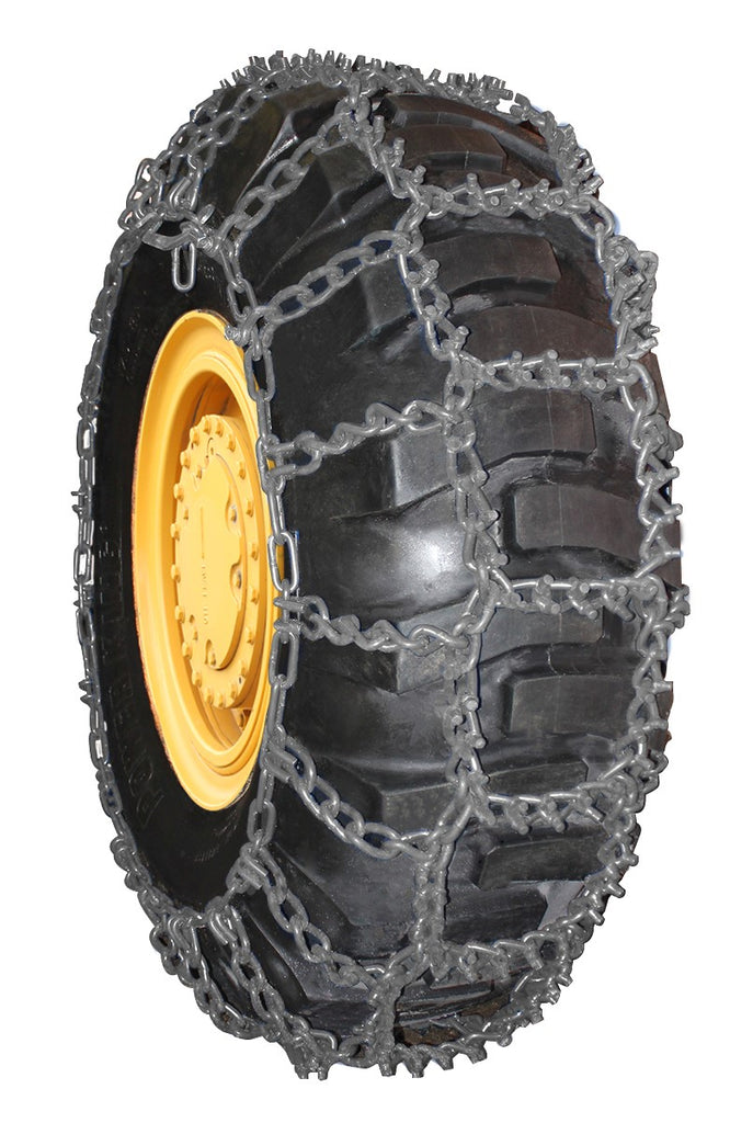 15.5-25 Aquiline Grader/Loader Tire Chain