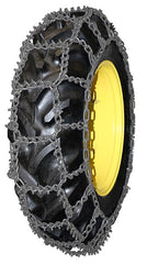 Tractor Tire Chains – Tire Chains by TireChainsRequired com
