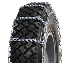 10-16.5 Highway Truck Tire Chain Single