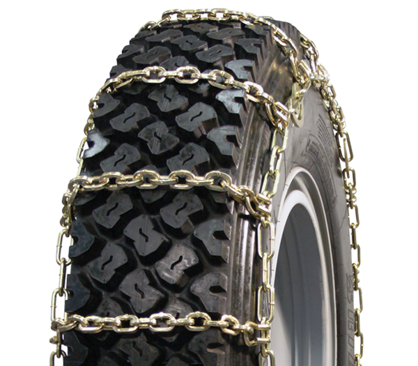 10-16.5 ICC Predator Single Tire Chain HWY CAM