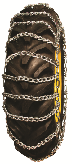 12.00-16.5 RoadBoss Twist 2 Link Tractor Tire Chain