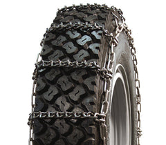 8.50-17.5 Single V-Bar Tire Chain CAM