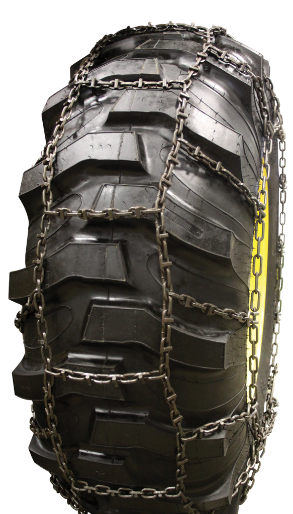 14.00-24 Aquiline Multi-Purpose (MPC) Tire Chain