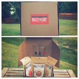 Dog & Beer Lover Gift Box